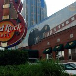 22. slynna hard rock cafe